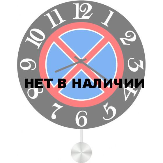Настенные часы SvS 3012544