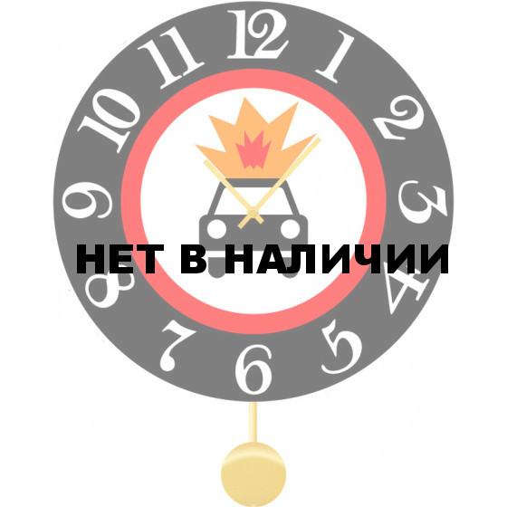 Настенные часы SvS 3012546