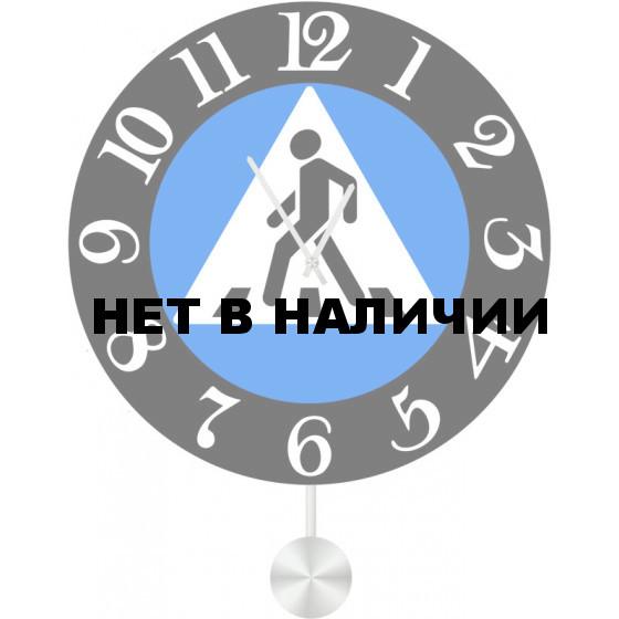 Настенные часы SvS 3012549