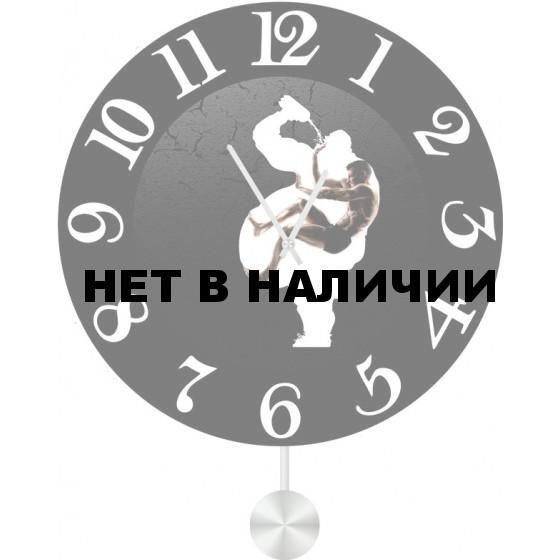 Настенные часы SvS 3012569