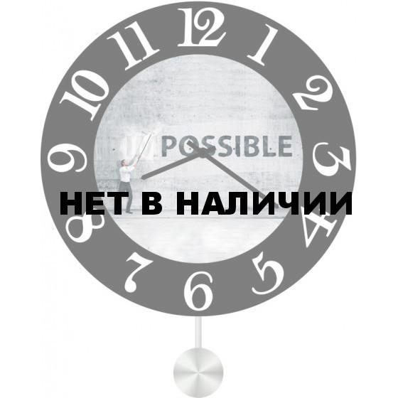 Настенные часы SvS 3012570
