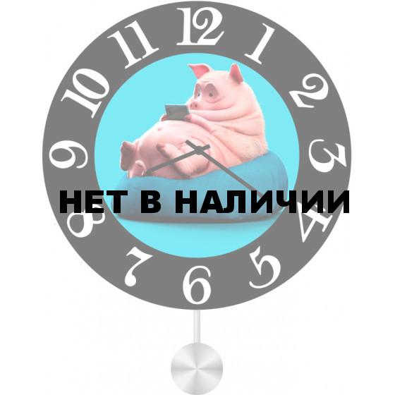 Настенные часы SvS 3012590