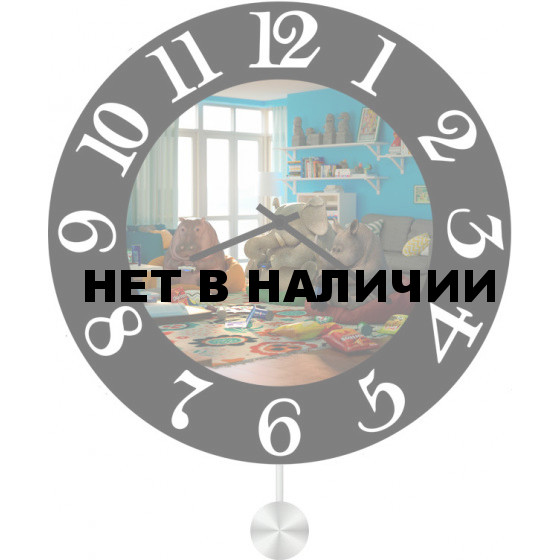 Настенные часы SvS 3012597