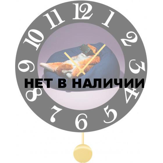 Настенные часы SvS 3012599