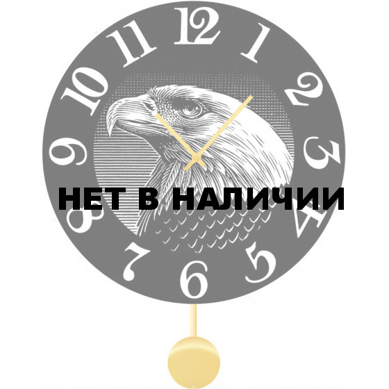 Настенные часы SvS 3012601