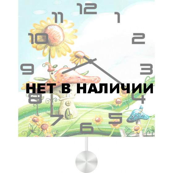 Настенные часы SvS 3012621
