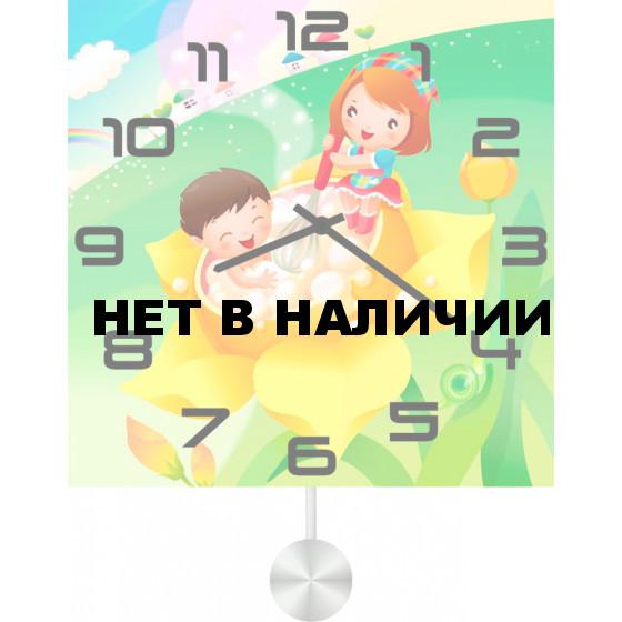 Настенные часы SvS 3012629
