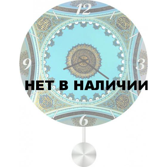 Настенные часы SvS 3012664