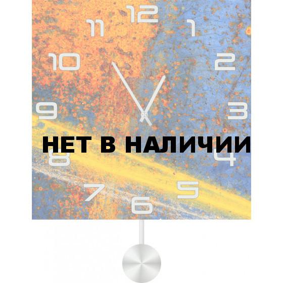 Настенные часы SvS 3012666