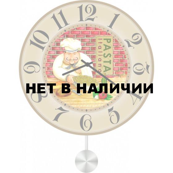 Настенные часы SvS 3012698