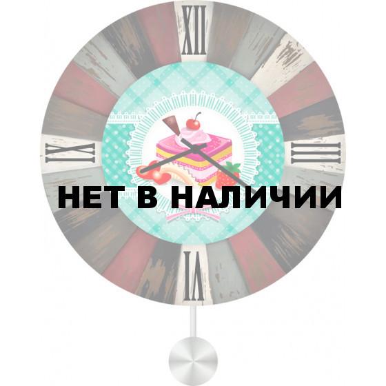 Настенные часы SvS 3012730