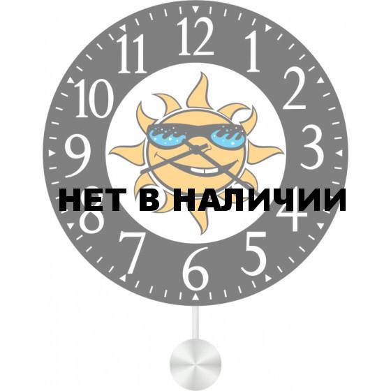 Настенные часы SvS 3012742