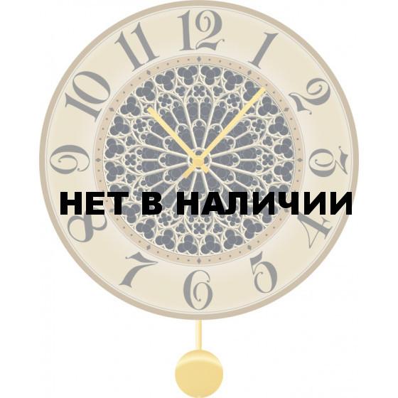 Настенные часы SvS 3012750