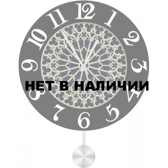 Настенные часы SvS 3012752