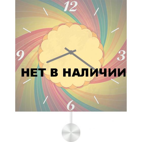 Настенные часы SvS 3012762