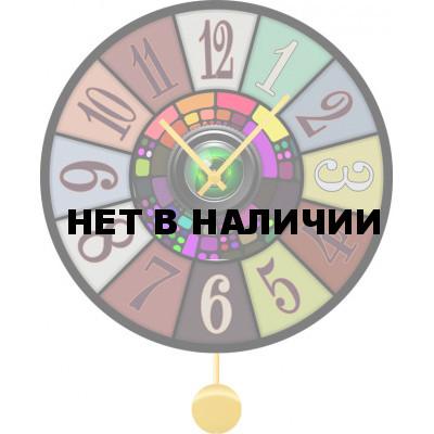 Настенные часы SvS 3012786