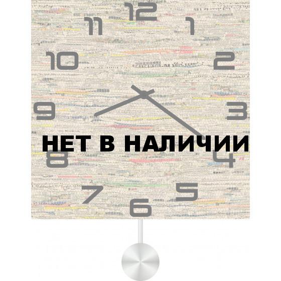 Настенные часы SvS 3012792
