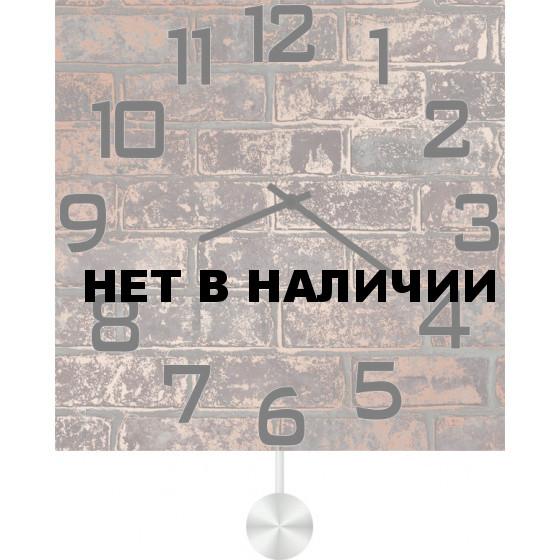 Настенные часы SvS 3012797