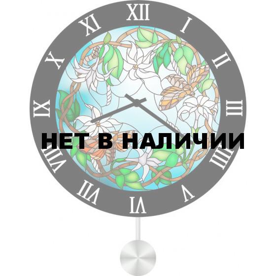Настенные часы SvS 3012824