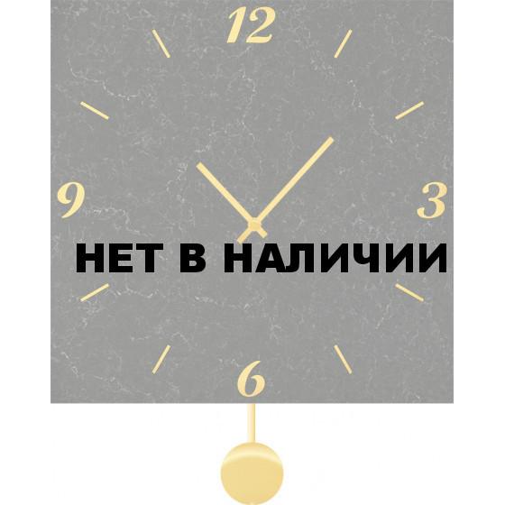 Настенные часы SvS 3012866