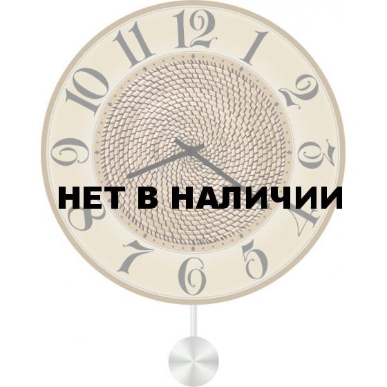 Настенные часы SvS 3012903