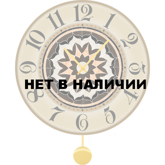 Настенные часы SvS 3012910