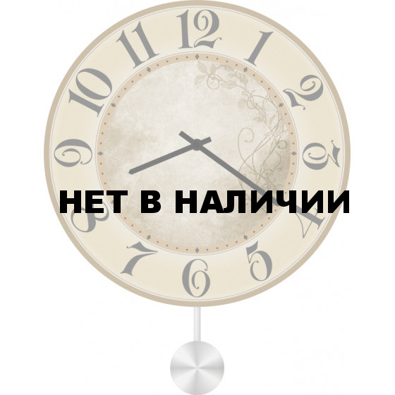 Настенные часы SvS 3012956