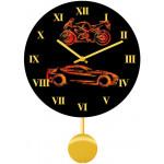Настенные часы SvS 3511568