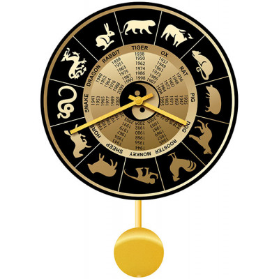 Настенные часы SvS 3511578