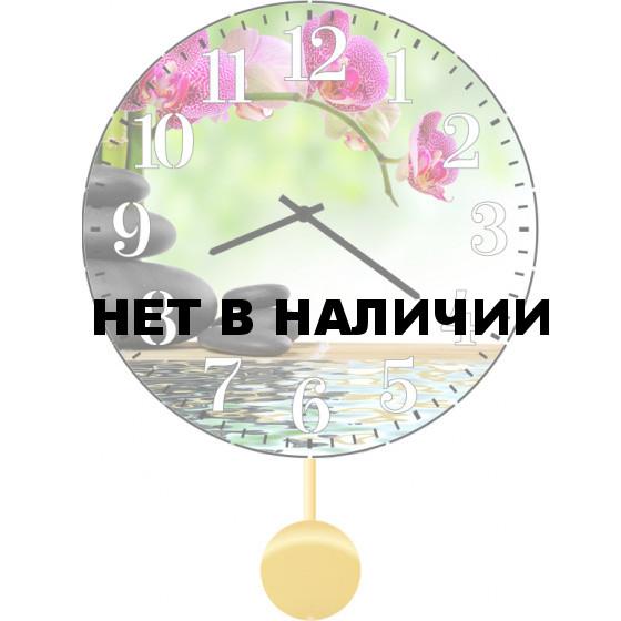 Настенные часы SvS 3511599