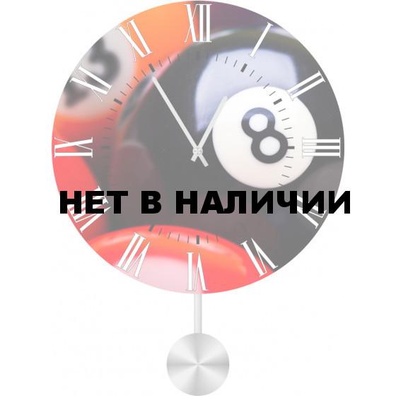 Настенные часы SvS 3511621