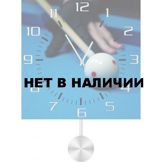Настенные часы SvS 3511626