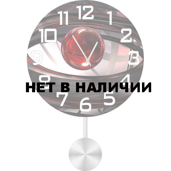 Настенные часы SvS 3511631