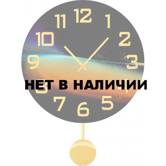 Настенные часы SvS 3511643
