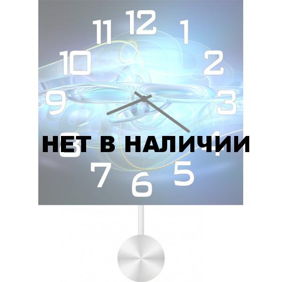 Настенные часы SvS 3511644