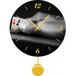 Настенные часы SvS 3511657