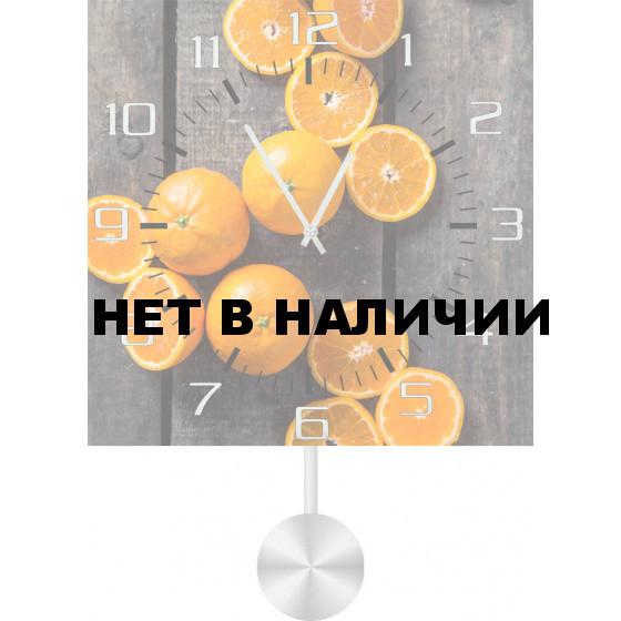 Настенные часы SvS 3511662