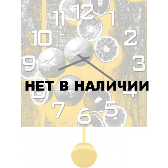 Настенные часы SvS 3511664
