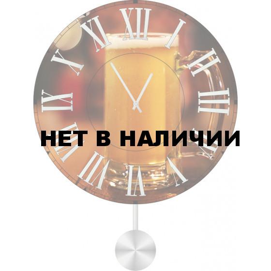 Настенные часы SvS 3511677