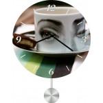 Настенные часы SvS 3511725