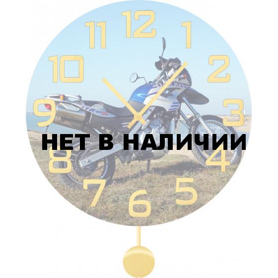 Настенные часы SvS 3511837