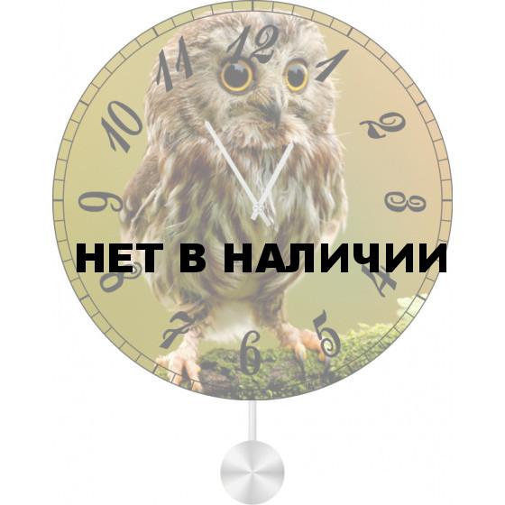 Настенные часы SvS 3511873