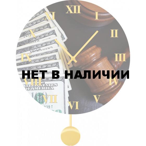 Настенные часы SvS 3511893