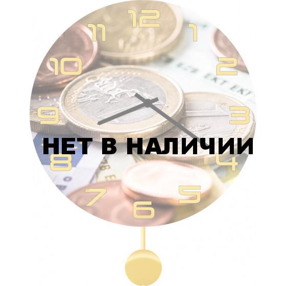 Настенные часы SvS 3511919