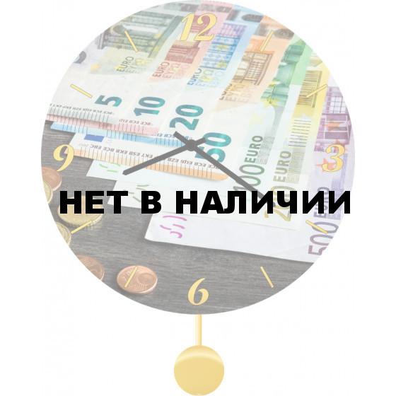 Настенные часы SvS 3511925