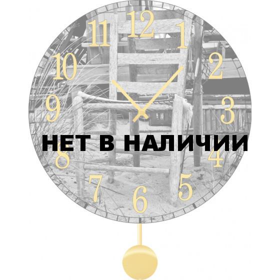Настенные часы SvS 3511941