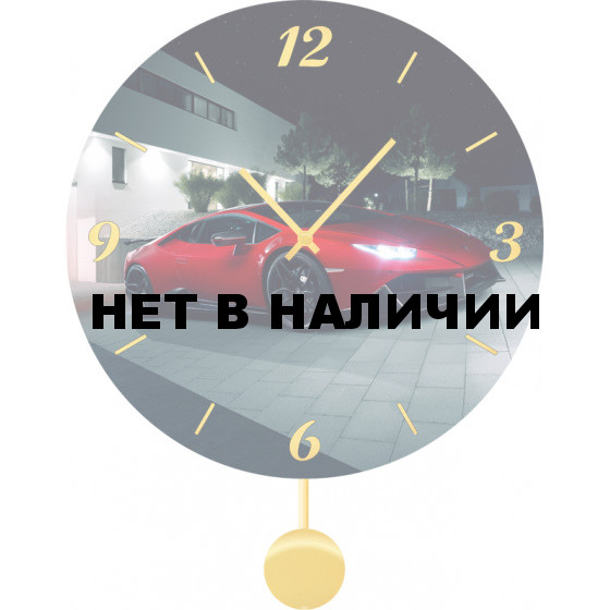 Настенные часы SvS 3511945