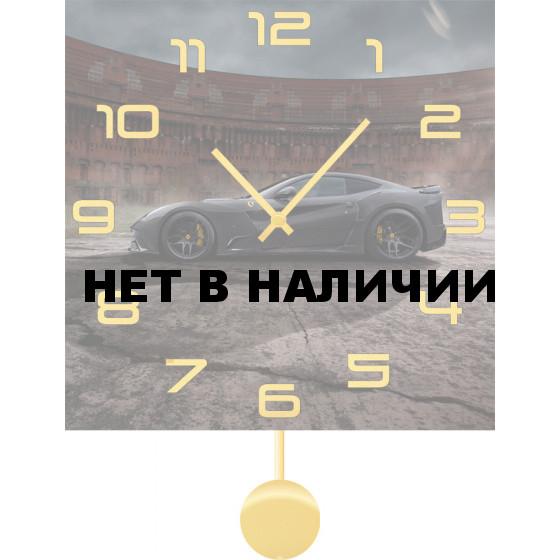 Настенные часы SvS 3511946