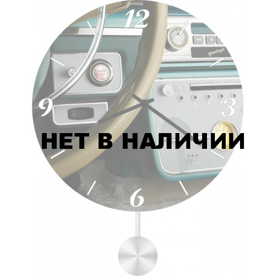 Настенные часы SvS 3511955