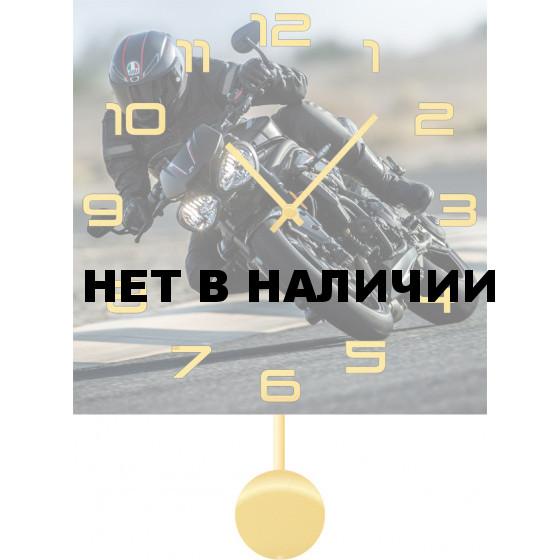 Настенные часы SvS 3511972